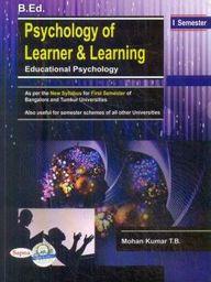Bed Psychology Of Learner & Learning For 1st Sem Bu & Tu