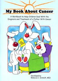 My Book About Cancer (Father)