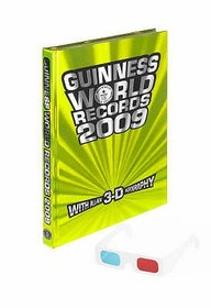 Guinness World Records 2009