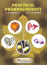 Pharmacognosy Books Pdf