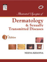 Illustrated Synopsis Of Dermatology & Sexually Transmitted Diseases, 3/E