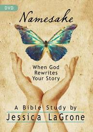 Namesake DVD: When God Rewrites Your Story