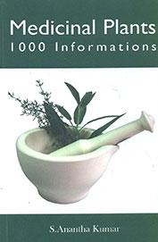 Medicinal Plants 1000 Informations