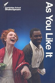 As You Like It (Cambridge School Shakespeare)