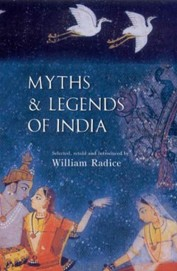 Myths & Legends Of India