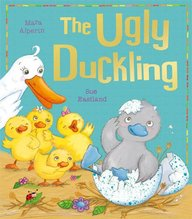 Ugly Duckling : My First Fairy Tales