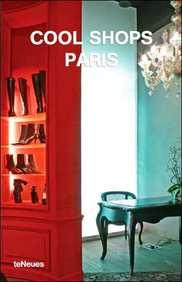 Cool Shops Paris
