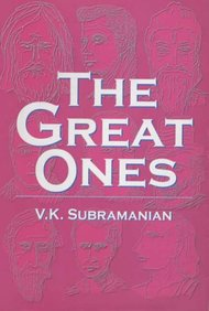 The Great Ones Vol. 2