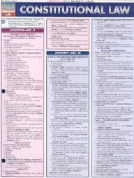 Constitutional Law Reference Guide
