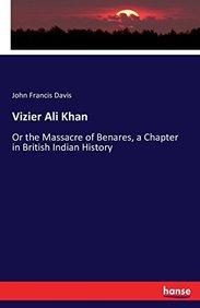 Vizier Ali Khan