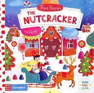 First Stories The Nutcracker