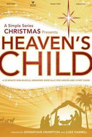 Heaven's Child Book