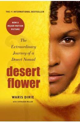 Desert Flower: The Pursuit of Hormone Happiness