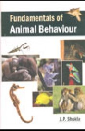 Fundamentals Of Animal Behaviour