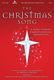The Christmas Song: A Heart-Stirring Dramatic Musical Presentation