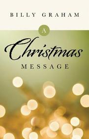 Christmas Message (Redesign) : 25- Pack Tracts