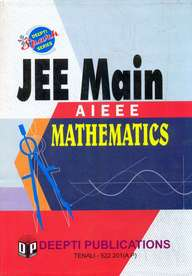 Jee Main  Mathematics