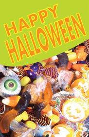 Happy Halloween: 25- Pack Tracts