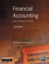 Financial Accounting - An Introduction