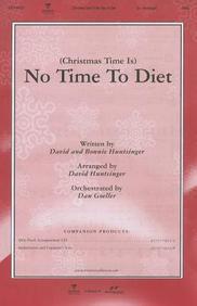 No Time To Diet Anthem
