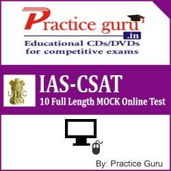 IAS-CSAT