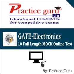 GATE-Electronics