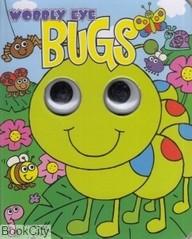 Wobbly Eye Bugs