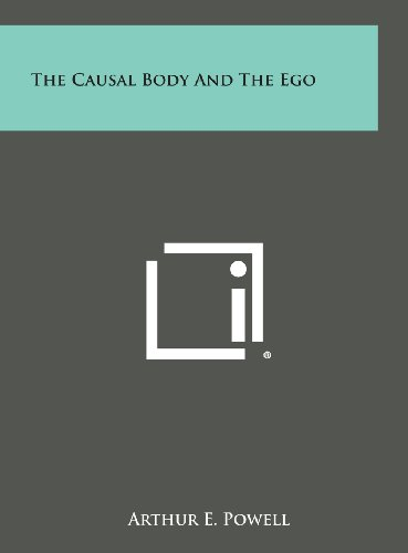 The Causal Body And The Ego