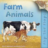 Us Flip The Flaps: Farm Animals