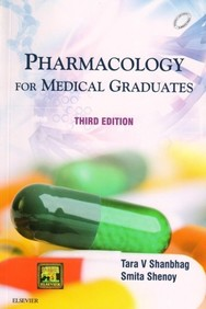 Pharmacology For Medical Graduates