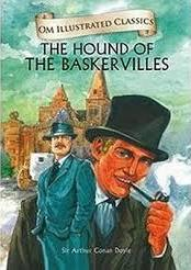 Hound Of The Baskervilles : Om Illustrated Classics