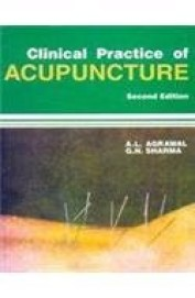 Clinical Practice Of Acupuncture