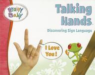 Talking Hands Board Book