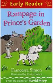 Rampage In Princes Garden