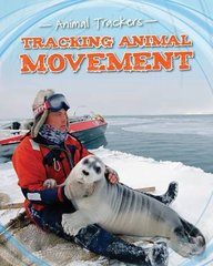 Tracking Animal Movement (Fact Finders: Animal Trackers)