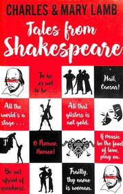 Tales Form Shakespeare
