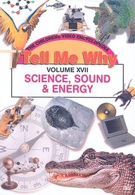 Science/Sound/Energy: Science & General Knowledege