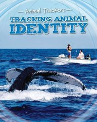 Tracking Animal Identity (Fact Finders: Animal Trackers)