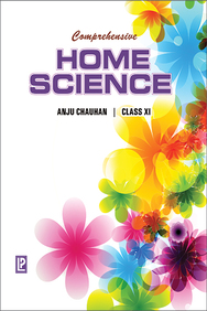 Science class home 11 book