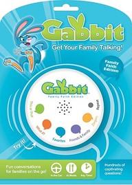 Gabbit: Family Faith Edition