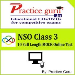 NSO Class 3