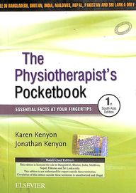 Physiotherapists Pocketbook : Essential Facts At Your Fingertips : 1st South Asia Edition
