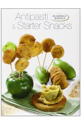 Antipasti & Starter Snacks