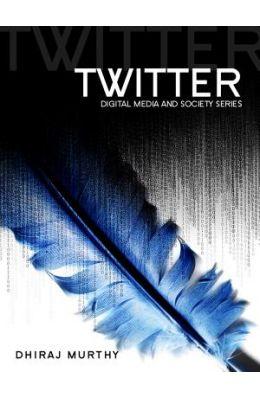 Twitter : Digital Media & Society Series
