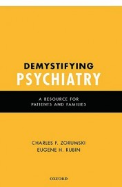 Demystifying Psychiatry - Resource For Patients & Families