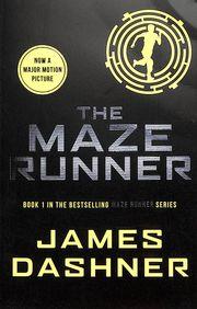 Maze Runner Book 1