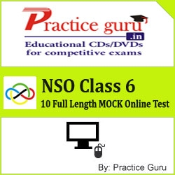 NSO Class 6