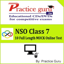 NSO Class 7