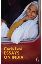 Carlo Levi Essays On India