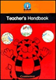 First Skills In Numeracy 3 Teachers Handbook